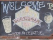 Try one of Terrapin's Side Projects at Trappeze